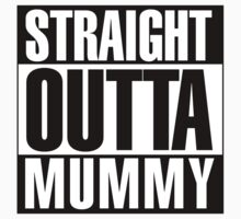 STRAIGHT OUTTA MUMMY by Ximoc