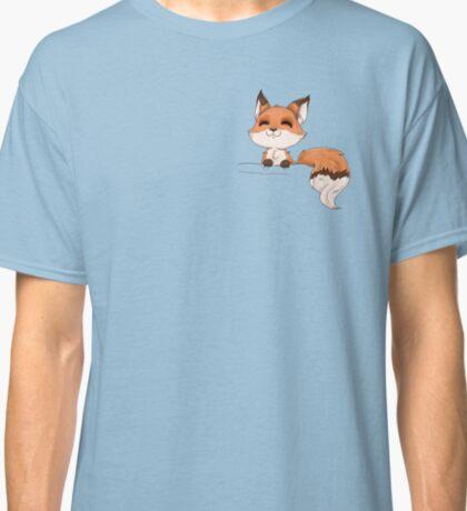 foxy pocket  Classic T-Shirt