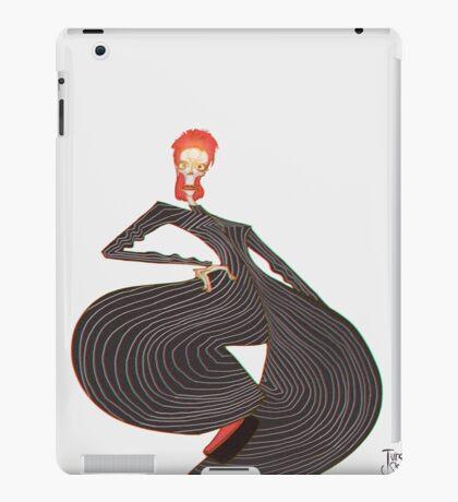 Ziggy iPad Case/Skin