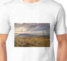 New Zealand, South Island, St Bathans Range Unisex T-Shirt