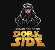 The Dork Side Unisex T-Shirt