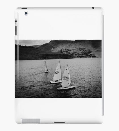 Set Sail! iPad Case/Skin