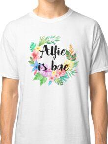 Alfie (Deyes) Is Bae Classic T-Shirt