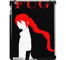 FUG Slayer Candidate Jyu Viole Grace iPad Case/Skin