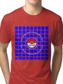 Gotta Catch 'Em All. (Team Mystic) Tri-blend T-Shirt