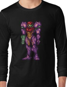 The Galactic Bounty Hunter Long Sleeve T-Shirt
