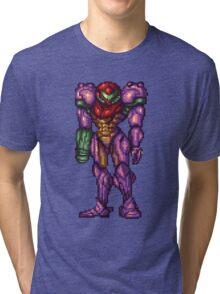 The Galactic Bounty Hunter Tri-blend T-Shirt