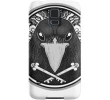 Storm Crow ! Samsung Galaxy Case/Skin