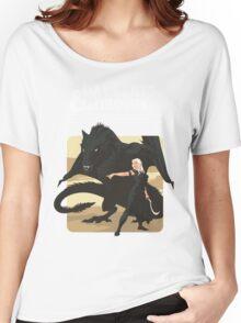 D&D Women's Relaxed Fit T-Shirt
