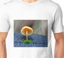Discovering Fungi Unisex T-Shirt