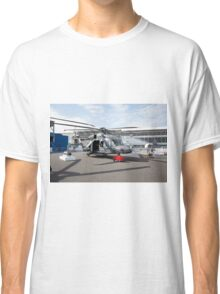 Agusta-Westland AW149 helicopter  Classic T-Shirt