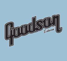 Goodson's Rock! Kids Clothes
