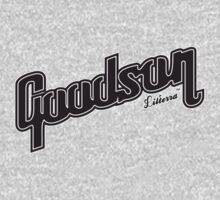 Goodson's Rock! One Piece - Short Sleeve