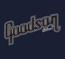 Goodson's Rock! One Piece - Long Sleeve