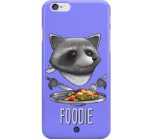 Foodie iPhone Case/Skin