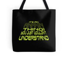 It's an Anakin Thing! Tote Bag