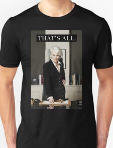 That's All. T-Shirt