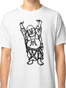 Laughing Buddha Classic T-Shirt