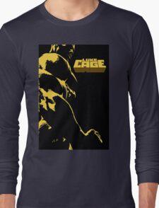 Luke Cage Poster Long Sleeve T-Shirt