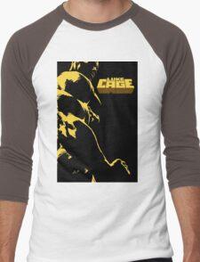 Luke Cage Poster Men's Baseball ¾ T-Shirt