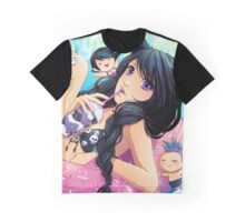 Zoe- Summer Graphic T-Shirt
