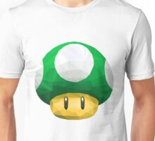 Super Mario Bros. 1UP Unisex T-Shirt