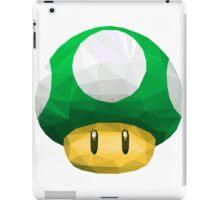 Super Mario Bros. 1UP iPad Case/Skin