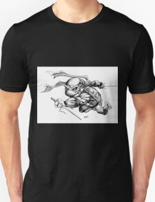Raphael - TMNT Unisex T-Shirt