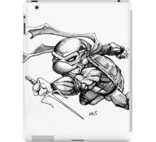 Raphael - TMNT iPad Case/Skin