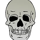 Skull head by Logan81