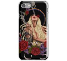 Maria Brink iPhone Case/Skin