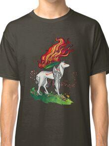 Okamiterasu Classic T-Shirt