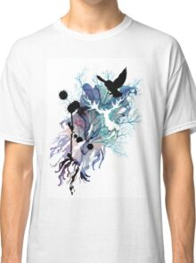 HARRY POTTER HEDWIG WATERCOLOUR  Classic T-Shirt