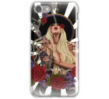 Maria In This Moment  iPhone Case/Skin