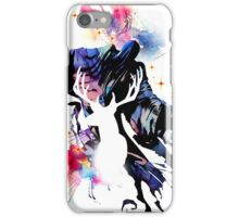 HARRY POTTER WATERCOLOUR  iPhone Case/Skin