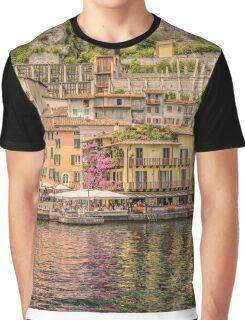 Beautiful Italy Graphic T-Shirt