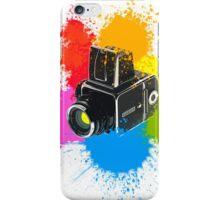 HASSELBLAD ART iPhone Case/Skin