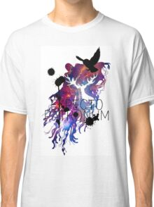 EXPECTO PATRONUM HEDWIG GALAXY 2 Classic T-Shirt