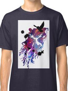 HARRY POTTER HEDWIG GALAXY Classic T-Shirt