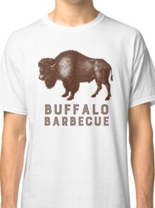 Buffalo Barbecue Classic T-Shirt