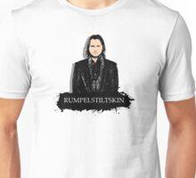 Once Upon A Time: Rumpelstiltskin (Design I) Unisex T-Shirt