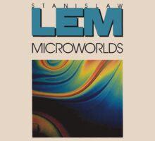 Microworlds by MountAnalogue