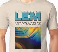 Microworlds Unisex T-Shirt