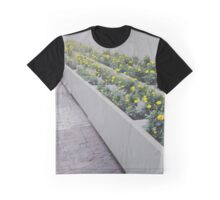 FlowerBox Graphic T-Shirt