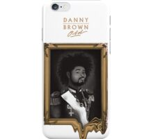 Danny Brown - Old iPhone Case/Skin