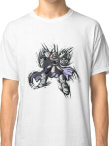 The Shredder Classic T-Shirt
