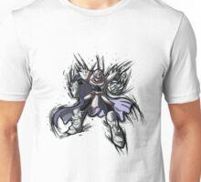 The Shredder Unisex T-Shirt