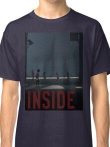 Inside Game Classic T-Shirt
