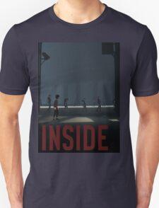 Inside Game Unisex T-Shirt