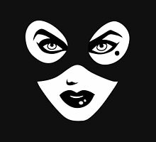 Catwoman Face Classic T-Shirt